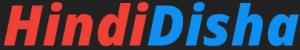 HindiDisha - Logo