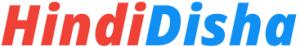 Logo - HindiDisha
